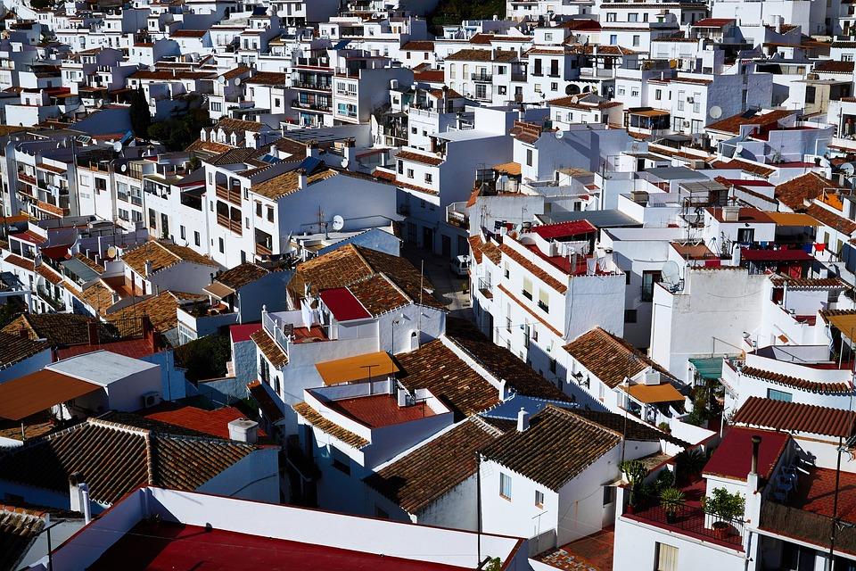 Španske ulice